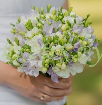 Свадебный букет N2