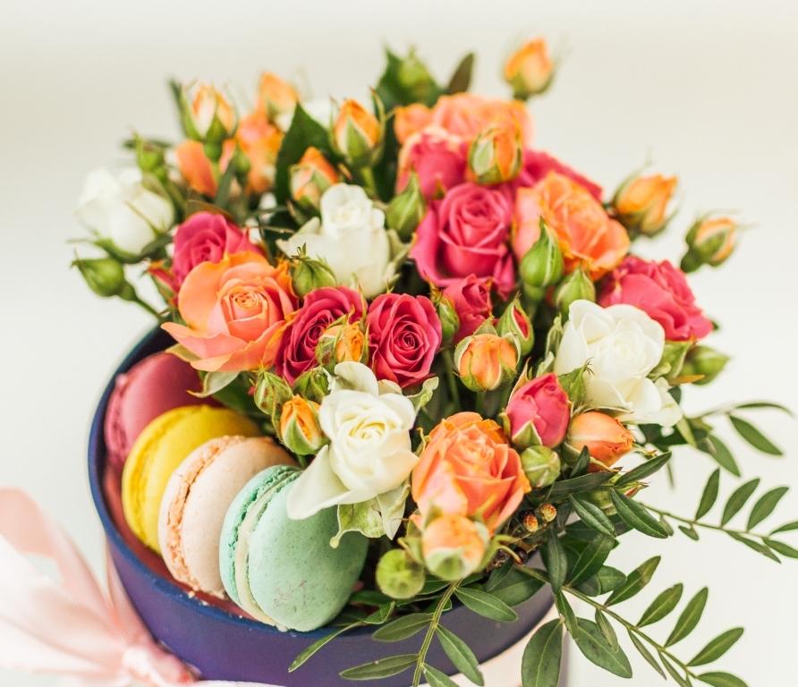 Доставка букеты цветов с доставкой минск букеты