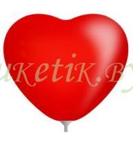 Латексные сердца